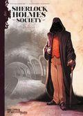 Sherlock Holmes Society, In Nomine Dei