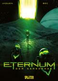 Eternum - Der Sarkophag