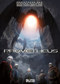 Prometheus - Kontakt