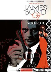 James Bond 007 - Vargr (reguläre Edition)