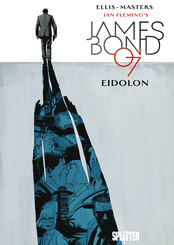 James Bond 007 - Eidolon (reguläre Edition