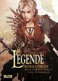 Die Legende der Drachenritter - Die Geburt eines Königreichs