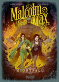 Malcolm Max - Nightfall - Kapitel.3