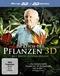 Im Reich der Pflanzen 3D, 1 Blu-ray