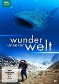 Wunder unserer Welt, 1 DVD