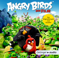 Angry Birds, Audio-CD
