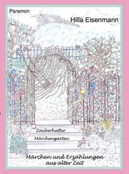Zauberhafter Märchengarten