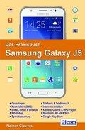 Das Praxisbuch Samsung Galaxy J5