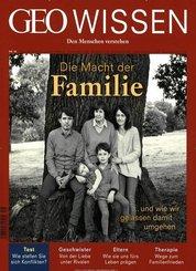 Geo Wissen: Die Macht der Familie; 56