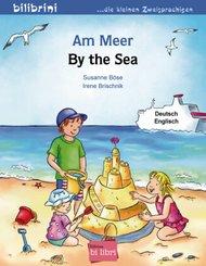 Am Meer, Deutsch-Englisch