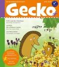 Gecko - Nr.52