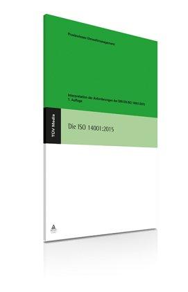 Die ISO 14001:2015