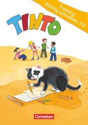 TINTO, Neubearbeitung: Tinto 1 - Zu allen Ausgaben - 1./2. Schuljahr