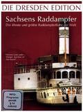 Sachsens Raddampfer - Die älteste und größte Raddampferflotte der Welt, 1 DVD