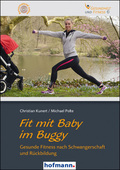 Fit mit Baby im Buggy