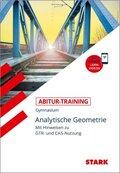 Analytische Geometrie mit Hinweisen zu GTR und CAS-Nutzung