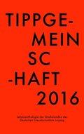 Tippgemeinschaft 2016