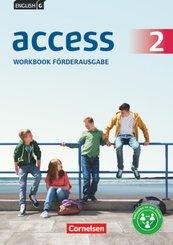 Access - Allgemeine Ausgabe 2014 / Baden-Württemberg 2016 - Band 2: 6. Schuljahr