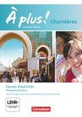À plus! Nouvelle édition: Charnières - Kompetenz- und Prüfungstrainer