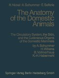 The Circulatory System, the Skin, and the Cutaneous Organs of the Domestic Mammals