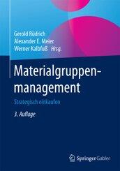 Materialgruppenmanagement
