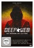 Deep Web - Der Untergang der Silk Road, 1 DVD