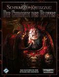 Warhammer 40.000, Schwarzer Kreuzzug - Die Chronik des Blutes