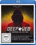 Deep Web - Der Untergang der Silk Road, 1 Blu-ray