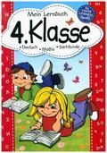 Mein Lernbuch 4. Klasse