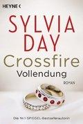 Crossfire - Vollendung