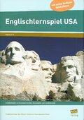 Englischlernspiel USA