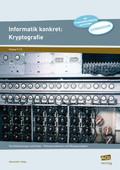 Informatik konkret: Kryptografie, m. CD-ROM