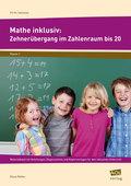 Mathe inklusiv: Zehnerübergang im Zahlenraum bis 20