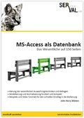 MS-Access als Datenbank