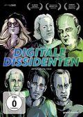 Digitale Dissidenten, 1 DVD