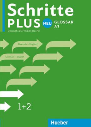 Glossar Deutsch-Englisch - Glossary German-English