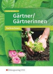Gärtner / Gärtnerinnen: Fachrechnen: Schülerband