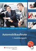 Automobilkaufleute - 1. Ausbildungsjahr, Schülerband