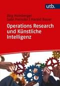Fit für die Prüfung: Operations Research und Künstliche Intelligenz