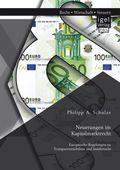 Neuerungen im Kapitalmarktrecht