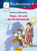 Papa, ich und die Piratenbande
