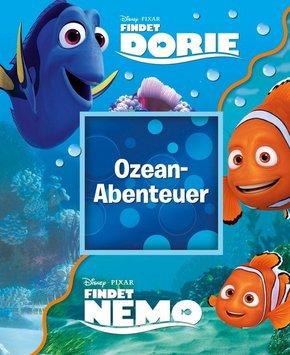 Findet Dorie / Findet Nemo - Ozean-Abenteuer
