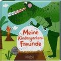Dinos Meine Kindergarten-Freunde