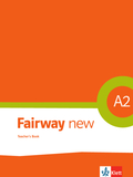 Fairway new: Teacher's Book + Audio-CD; Bd.A2