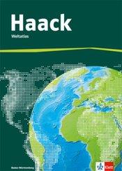 Der Haack Weltatlas. Ausgabe Baden-Württemberg Sekundarstufe I