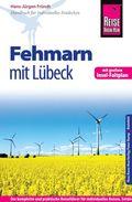 Reise Know-How Fehmarn mit Lübeck