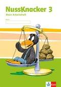 Der Nussknacker, Neuausgabe 2014: 3. Schuljahr, Mein Arbeitsheft