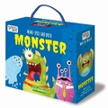 Monster - Memo (Kinderspiel)