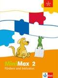 MiniMax: 2. Schuljahr, Fördern und Inklusion
