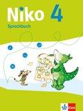 Niko, Ausgabe ab 2014: 4. Schuljahr, Sprachbuch